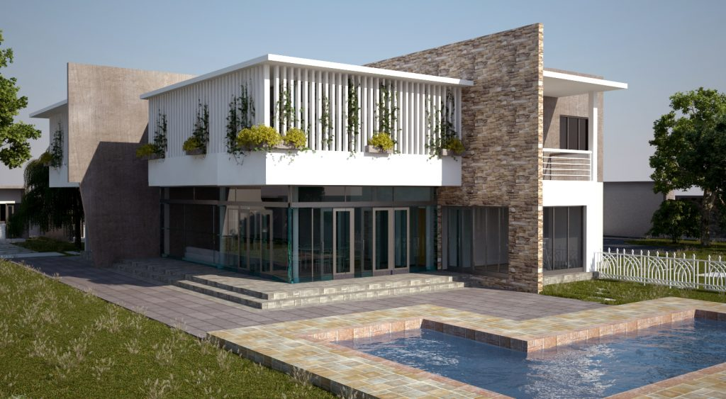 high-end-residential-villa-in-nigeria